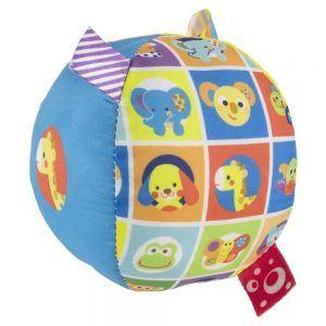 Palla Soft Multicolore Chicco - 100570000000
