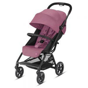 Passeggino per Bambini Eezy S 2+ Magnolina Pink Cybex - 520001713