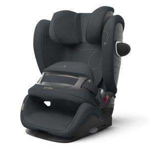 Seggiolino Auto per Bambini Pallas G I-Size Granite Black Cybex - 521000513