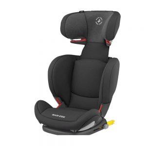 Seggiolino Auto per Bambini Rodifix Airprotect Nero Maxi Cosi - 8824671110