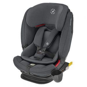 Seggiolino Auto per Bambini Titan Pro Authentic Graphite Maxi Cosi - 8604550110
