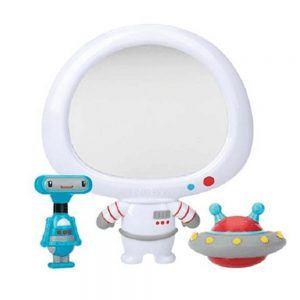 Set Specchio Astronauta Nuby - NV08005