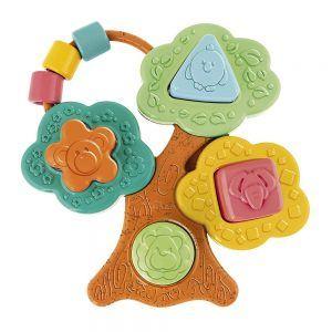 Baobab Forme e Incastri Linea Eco Plus Chicco - 104930000000