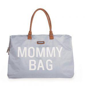 Borsa Fasciatoio Mommy Bag Grigia Childhome - CWMBBGR