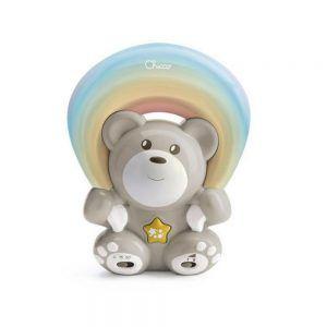 Rainbow Bear Proiettore Arcobaleno Chicco - 00010474000000