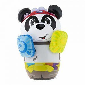 Panda Boxing Coach Chicco - 00010522000000