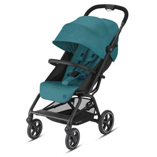 Passeggino per Bambini Eezy S 2+ River Blue Cybex – 520001709