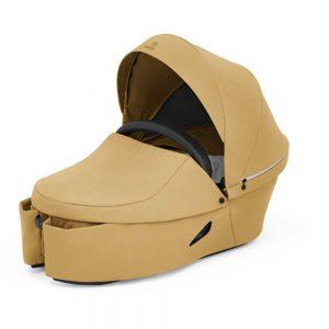 Navicella Xplory X Golden Yellow Stokke - 572105