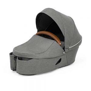 Navicella Xplory X Modern Grey Stokke - 572102