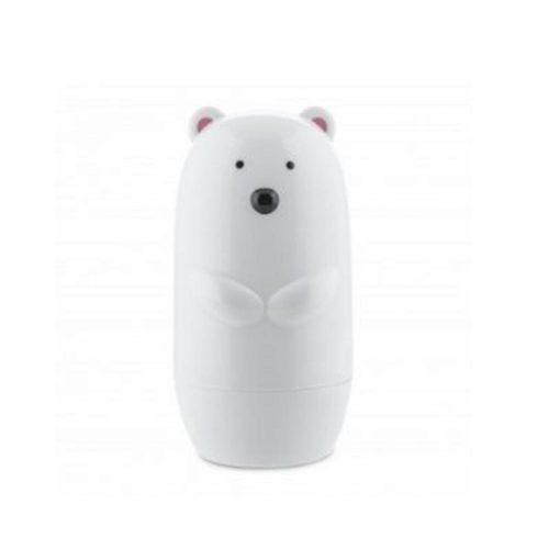 Baby Manicure Set 4 in 1 Orso Polare Chicco – 00010731100000