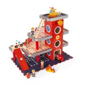 Caserma dei Pompieri Janod - J05717