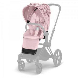 Seat Pack per Priam Simply Flowers Pink Cybex Platinum - 521001319