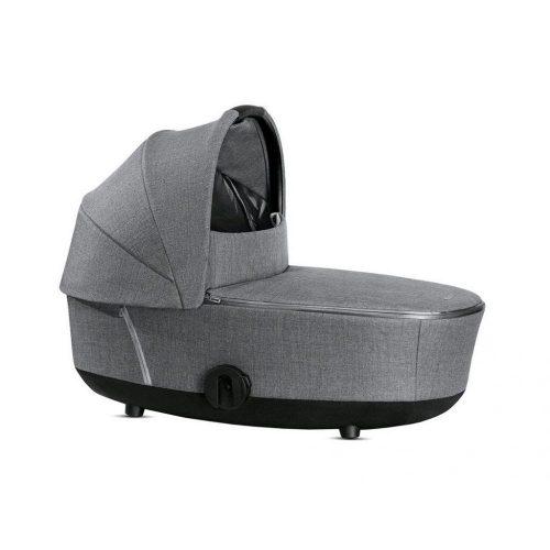 Navicella Lux Plus Mios Manhattan Grey Cybex Platinum – 519004183