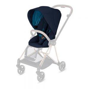 Seat Pack per Passeggino Mios Nautical Blue Cybex Platinum - 520000829