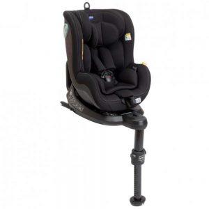 Seggiolino Auto Seat2Fit I Size Black Chicco - 06079692950000
