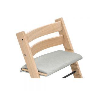 Tripp Trapp Junior Cushion Nordic Grey Stokke - 496105