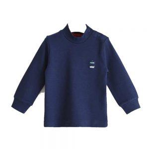 Lupetto Bambino Blu Sarabanda - D310600