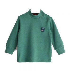 Lupetto Bambino Verde Sarabanda - D310600