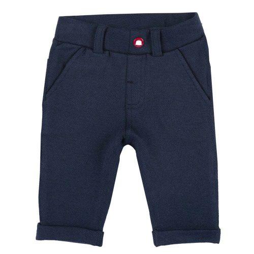 Pantalone Lungo Bambino Blu Chicco – 08495