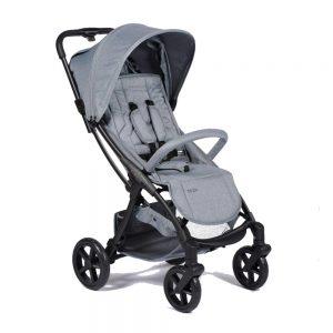 Passeggino Bambini M2X Melange Blue Mast - MAM2X206