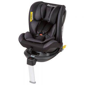 Seggiolino Auto Evolve Fix Grigio Bebe Confort - 8048320210