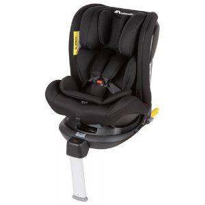 Seggiolino Auto Evolve Fix Nero Bebe Confort - 8048392210