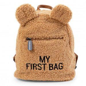 Zainetto Peluche My First Bag Childome - PO21000114